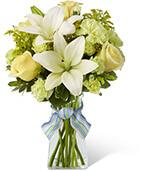 The Boy-Oh-Boy Bouquet